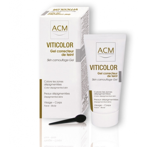 ViTicoLor Gel 50 ml