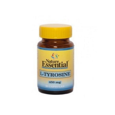 Nature Essential L-TYROSINE